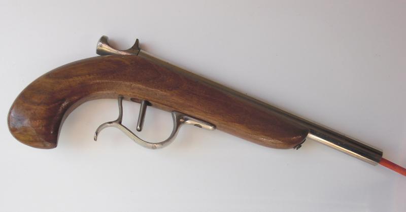 jouet fusil enfant